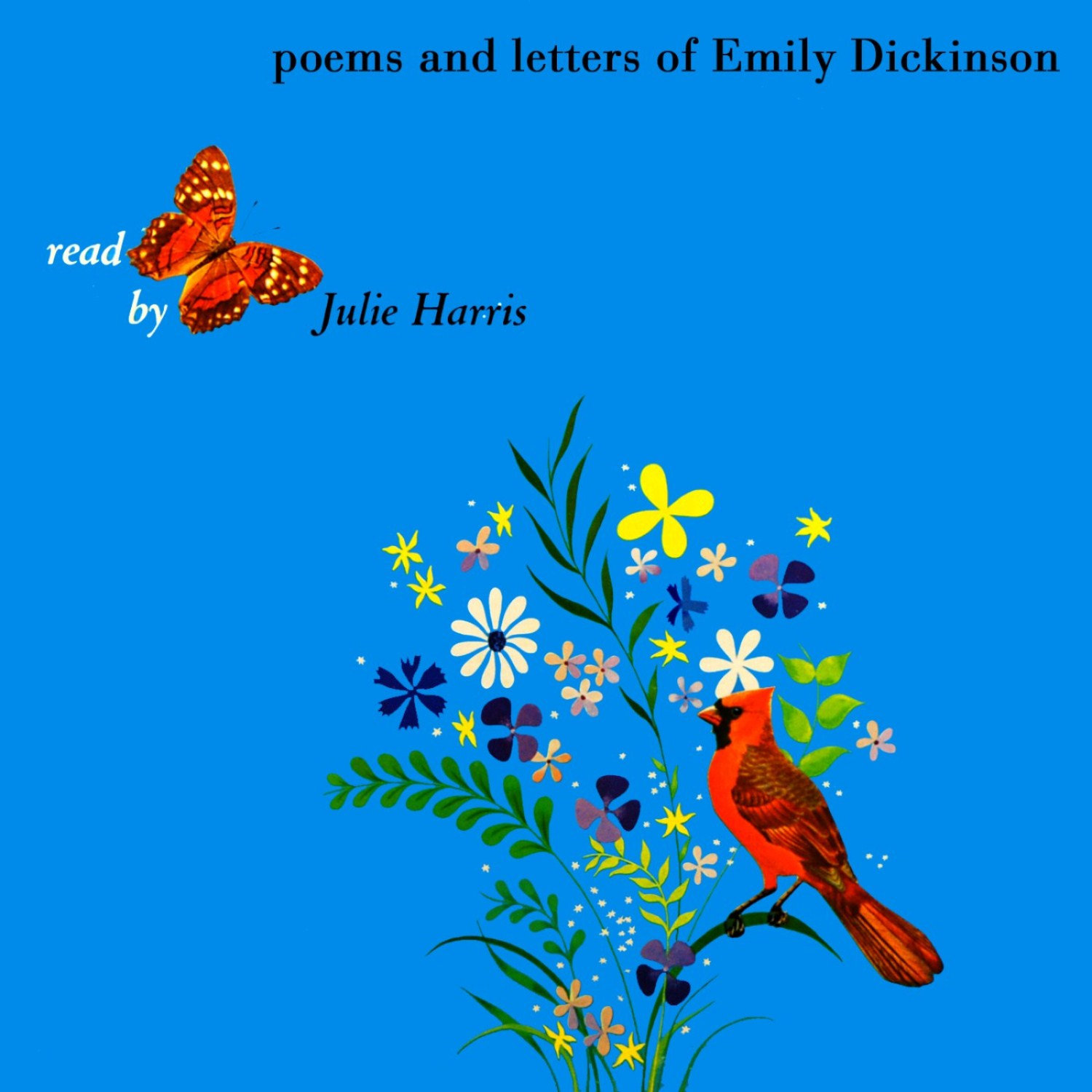 a comparison between the poetry of robert frost and emily dickinson