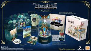 Themes of Ni No Kuni, The. Package. Click to zoom.