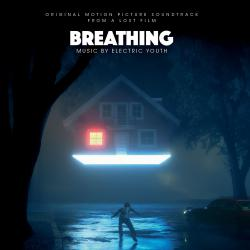 Breathing Original Motion Picture Soundtrack from a Lost Film. Передняя обложка. Click to zoom.