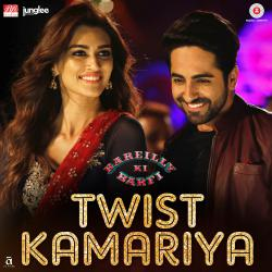 Twist Kamariya From