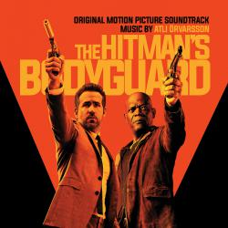 Hitman's Bodyguard Original Motion Picture Soundtrack, The. Передняя обложка. Click to zoom.