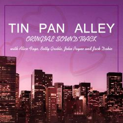 Tin Pan Alley Original Soundtrack. Передняя обложка. Click to zoom.