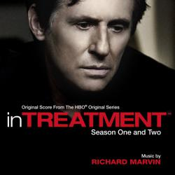 In Treatment - Season 1 & 2 Original Score from the HBO Original Series. Передняя обложка. Click to zoom.