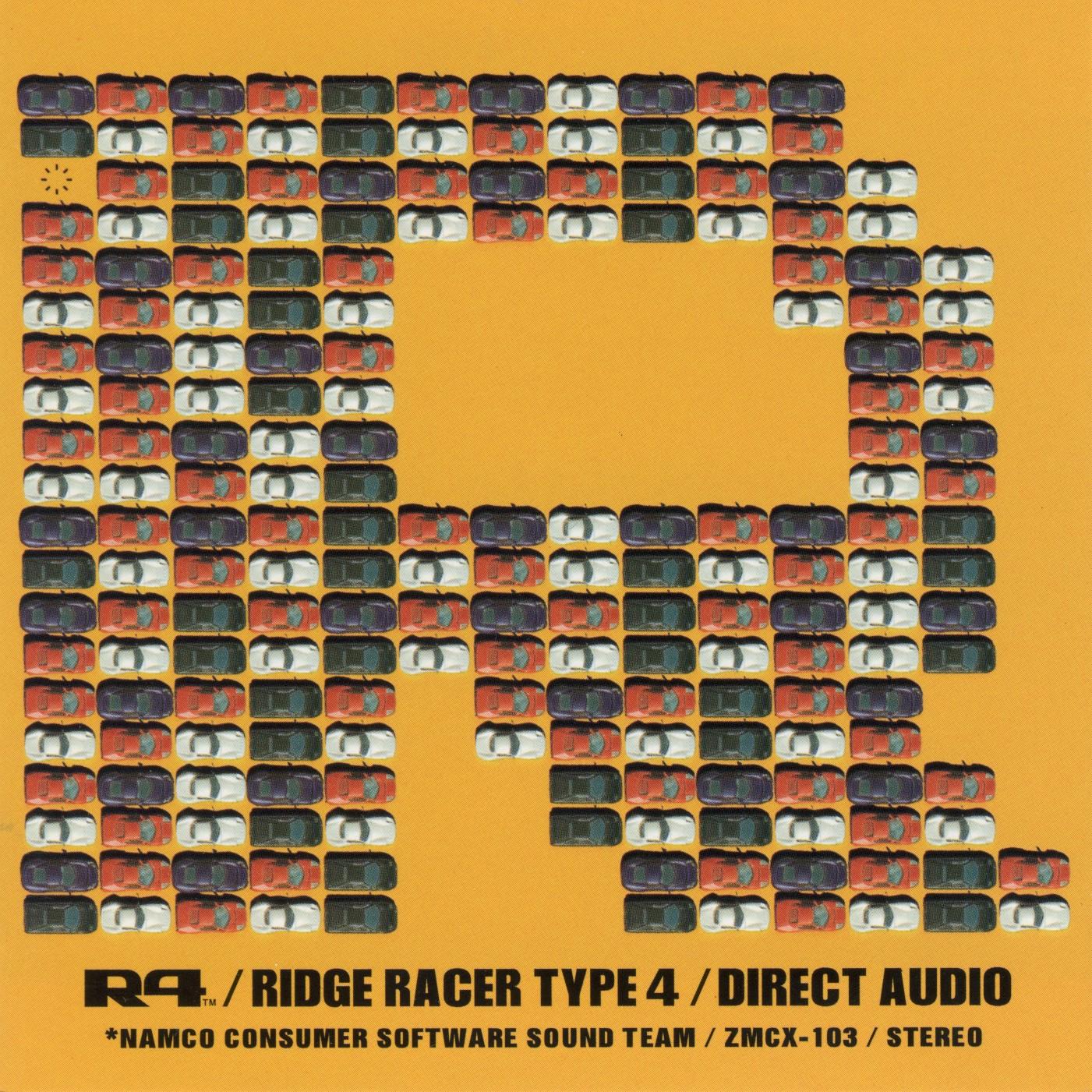Shinji Hosoe* S. Hosoe - Ridge Racer - The Ray Keith Mixes