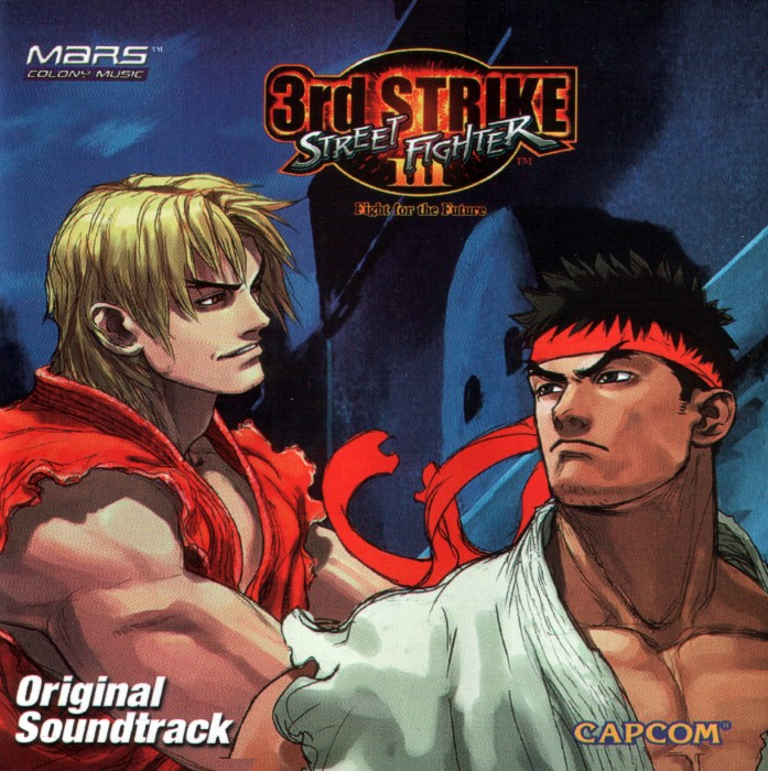 how to download street fighter 3 third strike