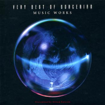 Very Best of Sorcerian Music Works. Front. Click to zoom.
