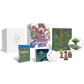 Secret of Mana Arrange Tracks. Contents. Click to zoom.