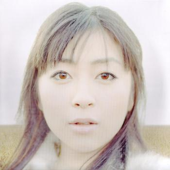 Passion / Hikaru Utada. Front. Click to zoom.