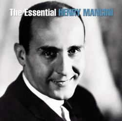 Essential Henry Mancini, The. Передняя обложка. Click to zoom.