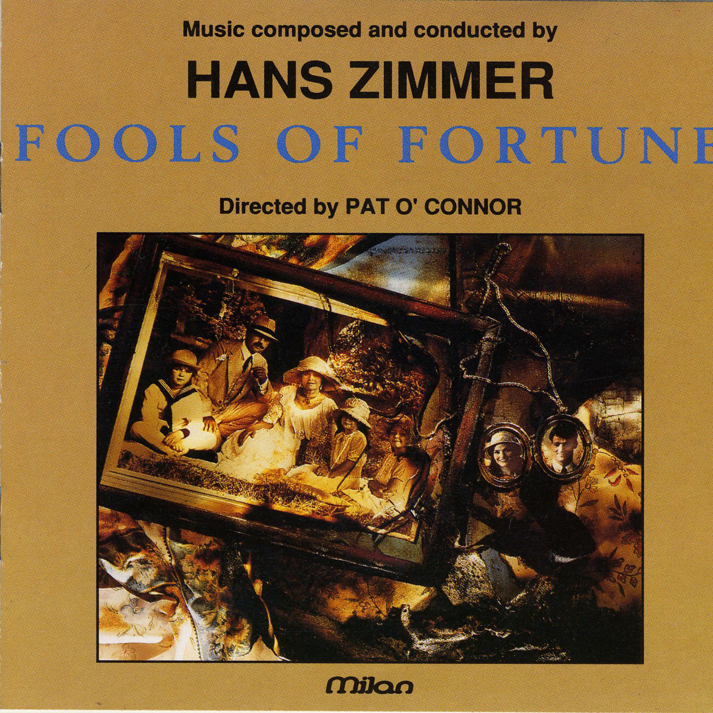 fools of fortune Welcome to the hans-zimmercom website biography, discography, news, mp3 extracts, interviews, videos, medias.
