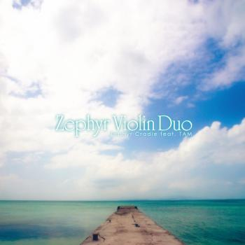 Zephyr Violin Duo. Front. Click to zoom.