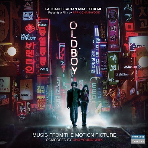 Oldboy Music From The Motion Picture