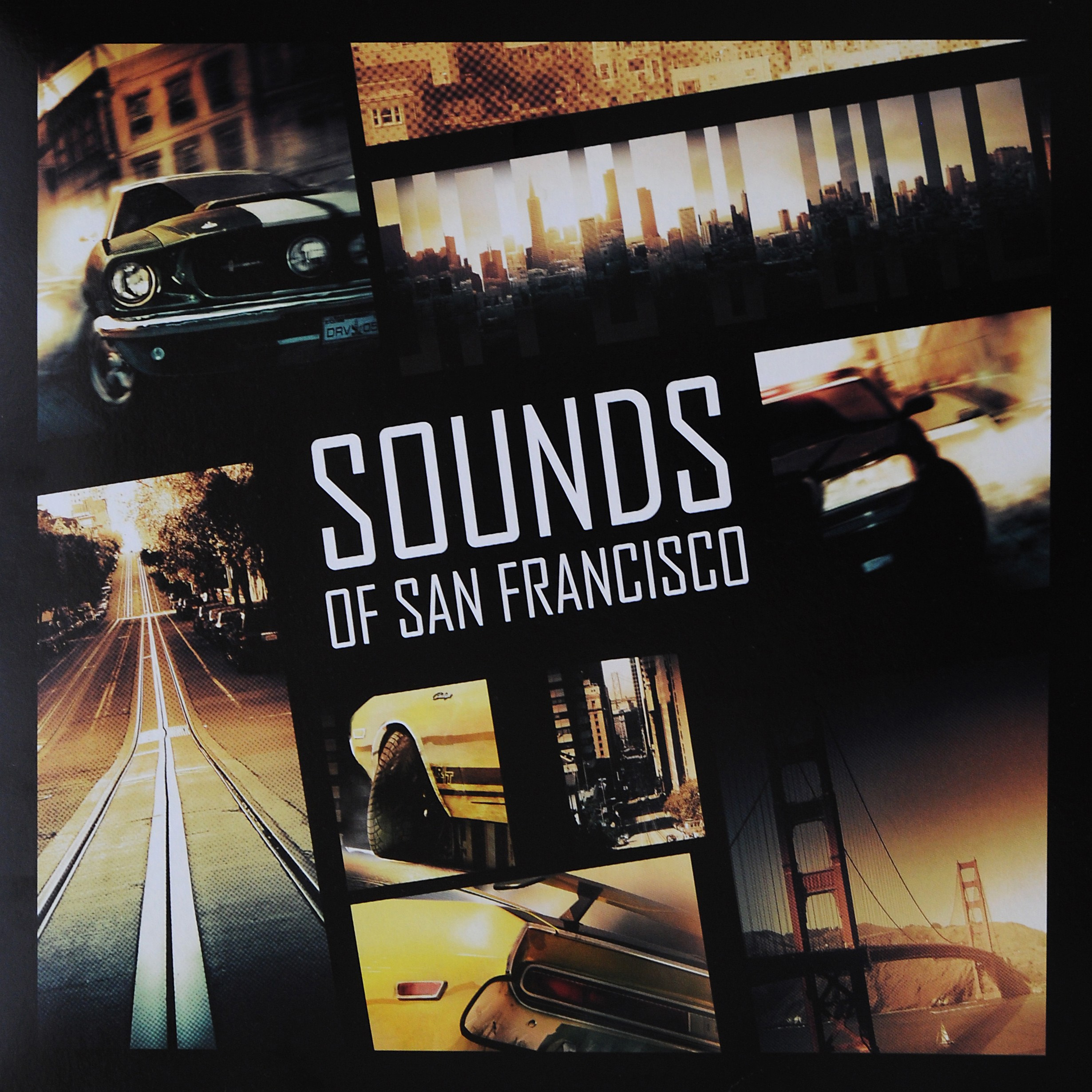 Sounds Of San Francisco Remix [Global Deejays] - YouTube
