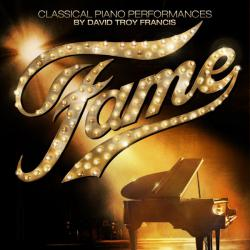 Fame: Classical Piano Performances. Передняя обложка. Click to zoom.