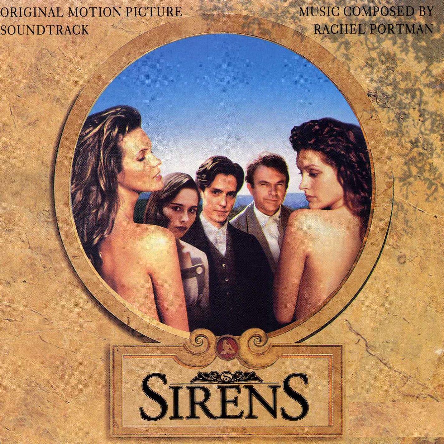 Sirens Original Motion Picture Soundtrack