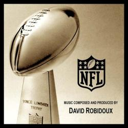 Lombardi Trophy Theme Official Theme of the Super Bowl, The. Передняя обложка. Click to zoom.