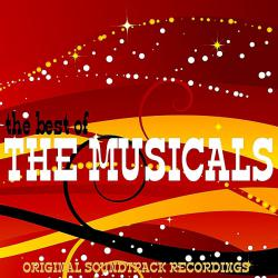 Best of the Musicals, The. Передняя обложка. Click to zoom.