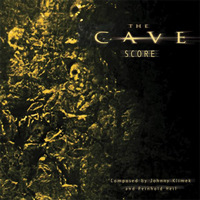 Cave Score Original Soundtrack from the Motion Picture, The. Передняя обложка. Click to zoom.