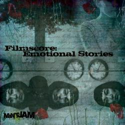 Filmscore: Emotional Stories. Передняя обложка. Click to zoom.