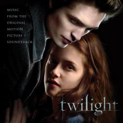 Twilight Music from the Original Motion Picture Soundtrack Bonus Track Version. Передняя обложка. Click to zoom.