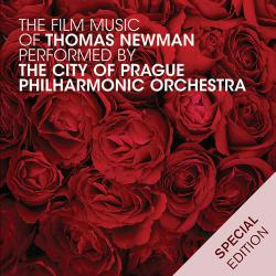 Film Music of Thomas Newman Special Edition, The. Передняя обложка. Click to zoom.