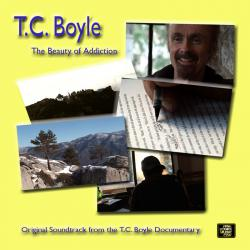 T.C. Boyle - The Beauty of Addiction Original Soundtrack. Передняя обложка. Click to zoom.