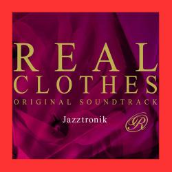 Real Clothes Main Theme - Single. Передняя обложка. Click to zoom.
