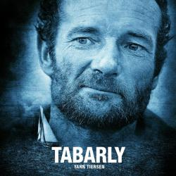 Tabarly Original Motion Picture Soundtrack. Передняя обложка. Click to zoom.