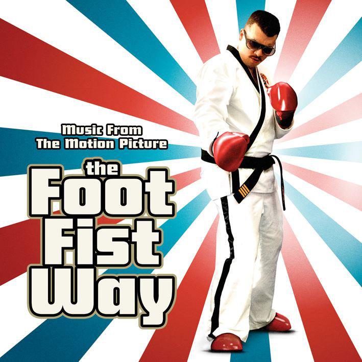 Foot fist way redband