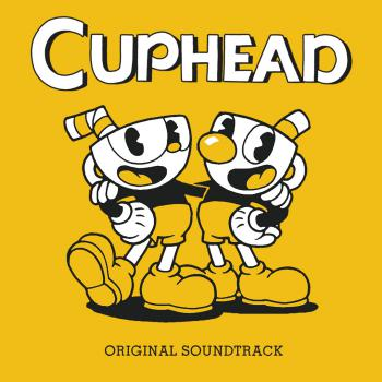 Cuphead Original Soundtrack. Front. Click to zoom.