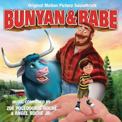 Bunyan & Babe: Original Motion Picture Soundtrack. Передняя обложка. Click to zoom.