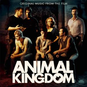 Animal Kingdom Music from the Motion Picture. Лицевая сторона . Click to zoom.