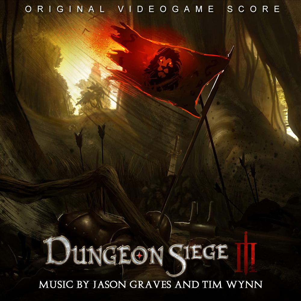 Dungeon Siege Soundtrack 99