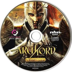 ArchLord Soundtrack CD. CD. Click to zoom.