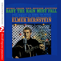 Music From The Motion Picture: Baby The Rain Must Fall Remastered. Передняя обложка. Click to zoom.