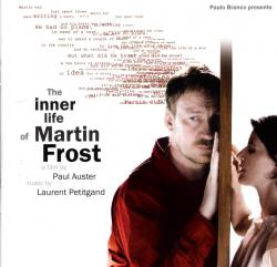 Inner Life of Martin Frost Original Motion Picture Soundtrack, The. Передняя обложка. Click to zoom.