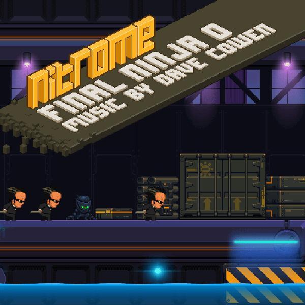 Final ninja zero soundtrack from final ninja zero