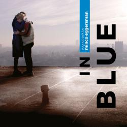 In Blue Original Motion Picture Soundtrack. Передняя обложка. Click to zoom.