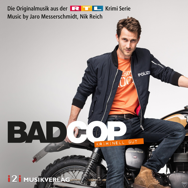 Rtl Now Bad Cop