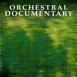 Orchestral Documentary. Передняя обложка. Click to zoom.