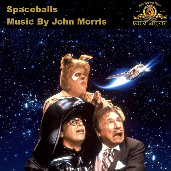 News: Spaceballs: Special Edition (UK - DVD R2) - DVDActive