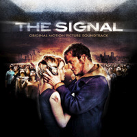 Signal Original Motion Picture Soundtrack, The. Передняя обложка. Click to zoom.