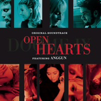 Open Hearts Original Soundtrack. Передняя обложка. Click to zoom.