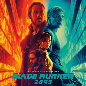 Blade Runner 2049 Original Motion Picture Soundtrack. Лицевая сторона . Click to zoom.