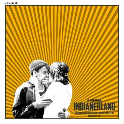 Es war einmal Indianerland Original Motion Picture Soundtrack. Передняя обложка. Click to zoom.