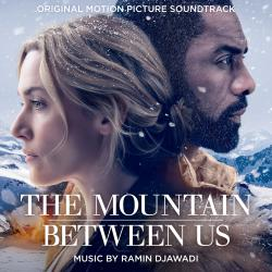 Mountain Between Us Original Motion Picture Soundtrack, The. Передняя обложка. Click to zoom.
