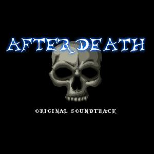 After Death Original Soundtrack. Front. Click to zoom.