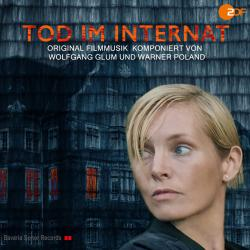 Tod im Internat Original Motion Picture Soundtrack. Передняя обложка. Click to zoom.