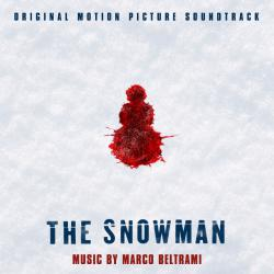 Snowman Original Motion Picture Soundtrack, The. Передняя обложка. Click to zoom.