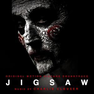 Jigsaw Original Motion Picture Soundtrack. Лицевая сторона . Click to zoom.